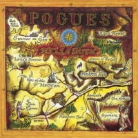 The Pogues Poor Paddy