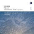Eliahu Inbal Smetana : Má vlast & The Bartered Bride [Highlights]  -  Apex
