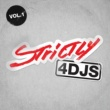 Various Artists Strictly 4 DJs Volume 1