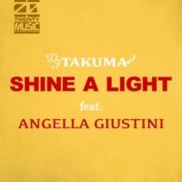 DJ TAKUMA Shine A Light  [Instrumental]