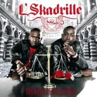 L'SKADRILLE T'as joué au con, Pt. 2 (feat. Intouchables)