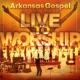 Arkansas Gospel Mass Choir Live To Worship
