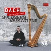 Sylvain Blassel Goldberg Variations BWV988 : I Aria