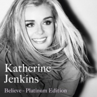 Katherine Jenkins Tell Me I'm Not Dreaming