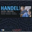Handel Edition Handel Edition Volume 1 - Alcina, Orlando