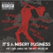 Various Artists It's A Misery Business [Anti Love Songs] (Digital)