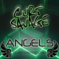 Curt Savage Angels - Radio Edit Angel End