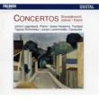Tapiola Sinfonietta Shostakovich, Jolivet, Klami : Concertos