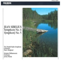 Finnish Radio Symphony Orchestra Symphony No.4 in A minor Op.63 : IV Allegro