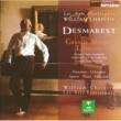 William Christie Desmarets : Grands Motets Lorrains