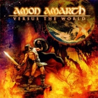 AMON AMARTH Where Silent Gods Stand Guard live ver.