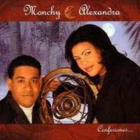 Monchy & Alexandra No Regresare