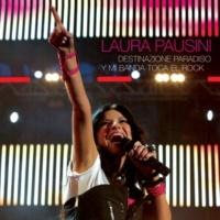Laura Pausini Destinazione paradiso (live)