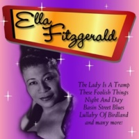 Ella Fitzgerald That Old Black Magic