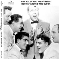 Bill Haley and The Comets The Saints Rock 'N' Roll