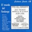 Various Artists Cultura Jonda XIII. El mundo del fandango