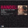 Marc Minkowski Handel Edition Volume 2 - Il Trionfo del Tempo, Teseo, Amadigi