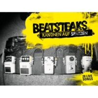 Beatsteaks Let Me In [Live - St. Gallen Open Air/St. Gallen]