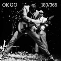 Ok Go Invincible (Live at Music Farm: Charleston, SC, 11/3/10)