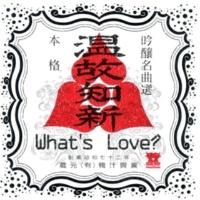 What's Love? 木綿のハンカチーフ
