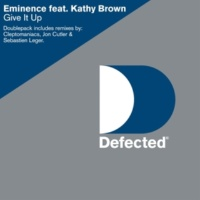 Eminence Give it Up (Sebastien Leger Dub)