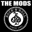 THE MODS NEW BLEED vol.1