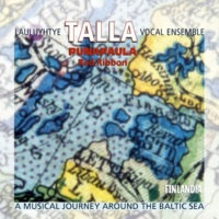 Talla Vocal Ensemble Laulun aloitus [First song]