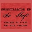 The Shift Swoscillator - EP