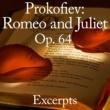 Various Artists Prokofiev: Romeo And Juliet, Op. 64 (Excerpts)