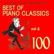 Bianca Sitzius, Piano ベスト・オブ・ピアノ・クラシック100 vol.4
