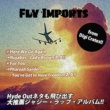 Ghostra Nostra Fly Imports