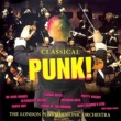 London Punkharmonic Orchestra Classical Punk!