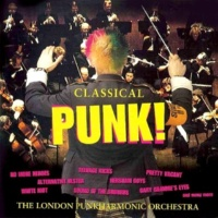 The London Punkharmonic Orchestra Sound Of The Suburbs