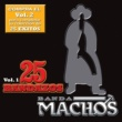 Banda Machos 25 Bandazos de Machos (Vol. 1) (USA)