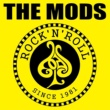 THE MODS NEW BLEED vol.3