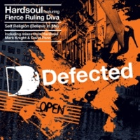 Hardsoul feat. Fierce Ruling Diva Self Religion