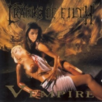 Cradle Of Filth The Rape and Ruin of Angels [Hosannas in Extremis]