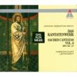 Nikolaus Harnoncourt Bach, JS : Sacred Cantatas Vol.6 : BWV 100-117