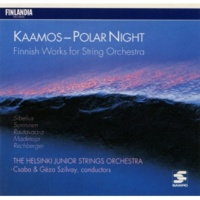 The Helsinki Strings Kaamos [Polar Night]