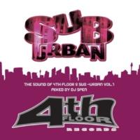 Larger Than Life feat Dawn Tallman Be Mine [Yoruba Vocal Mix]