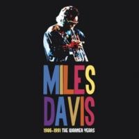 Miles Davis Mystery