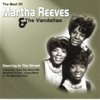 Martha Reeves & The Vandellas In the Midnight Hour