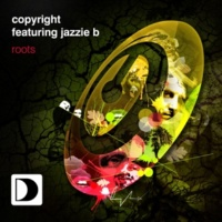 Copyright featuring Jazzie B Roots [Claude Monnet Dub Mix]