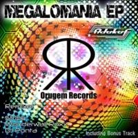 adukuf MEGALOMANIA(Original Mix)