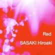 Sasaki Hiroaki Red