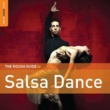 Various Artists The Rough Guide To Salsa Dance