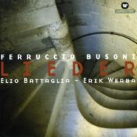 Elio Battaglia / Erik Werba Bin Ein Fahrender Gesell