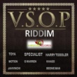 Various Artists V.S.O.P.