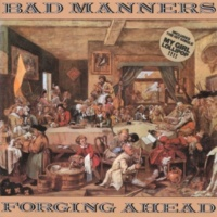 Bad Manners Salad Bar
