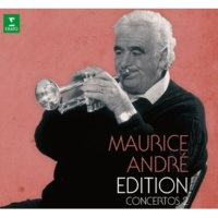 Maurice André Trumpet Concerto in C major : I Allegro